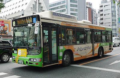 都営バス江東営業所